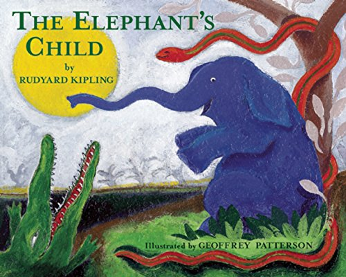 9781845074920: The Elephant's Child