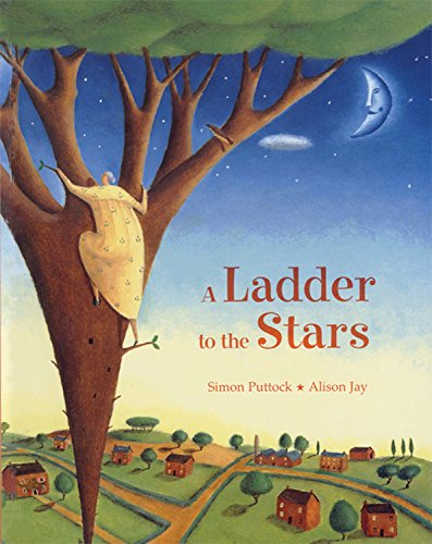 A Ladder to the Stars: Simon Puttock