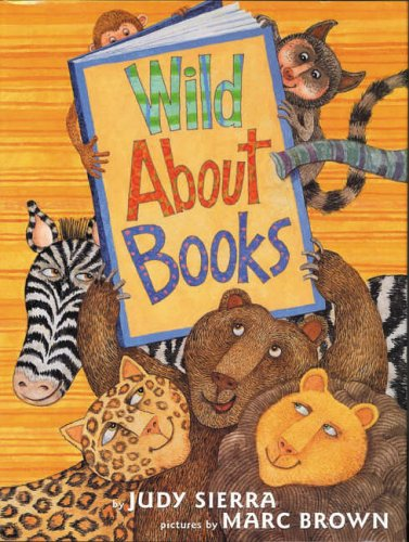 9781845075262: Wild About Books
