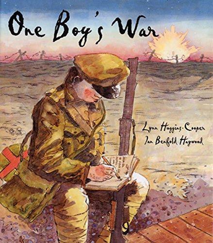 9781845075286: One Boy's War
