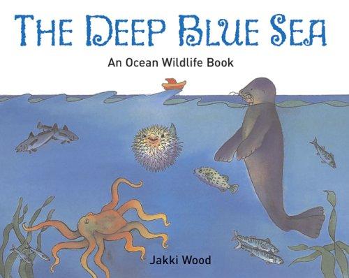 9781845075385: The Deep Blue Sea
