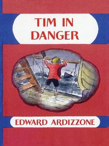 9781845075446: Tim in Danger (Little Tim)