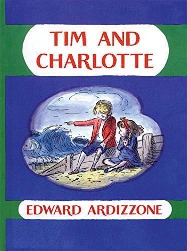 9781845075453: Tim and Charlotte (Little Tim)