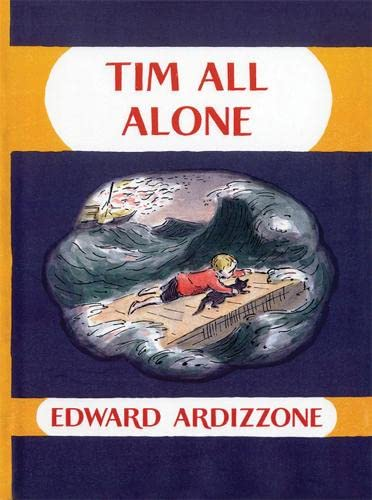 9781845075460: Tim All Alone (Little Tim)