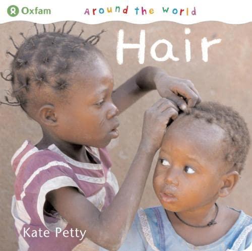 9781845075538: Around the World: Hair