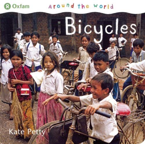 9781845075545: Bicycles (Around the World)