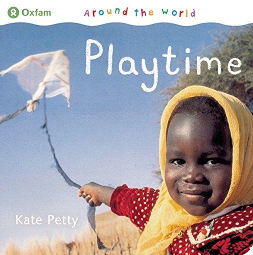 Playtime (Around the World): Petty, Kate