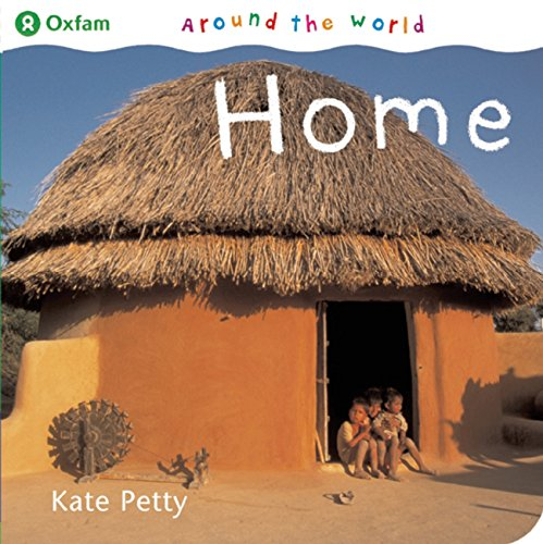 9781845075569: Around the World: Home