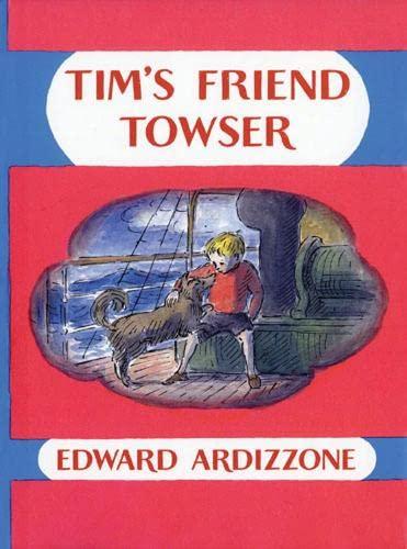 9781845075606: Tim's Friend Towser (Little Tim)