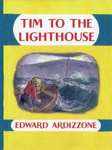 Tim to the Lighthouse (Little Tim)