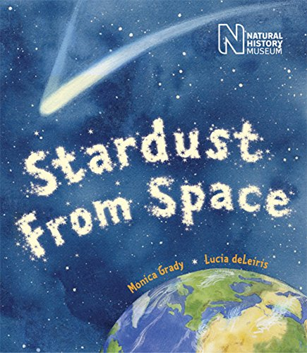 9781845075705: Stardust from Space (Natural History Museums)