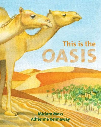 9781845075729: This is the Oasis
