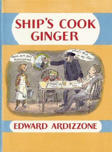 9781845075743: Ship's Cook Ginger (Little Tim)