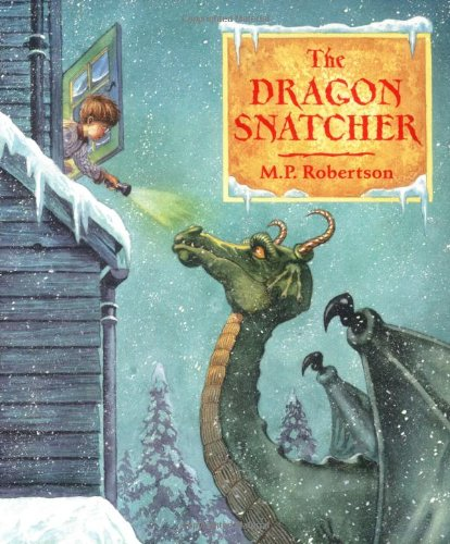 Image result for the dragon snatcher