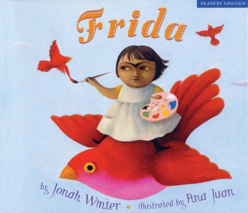 9781845075811: Frida