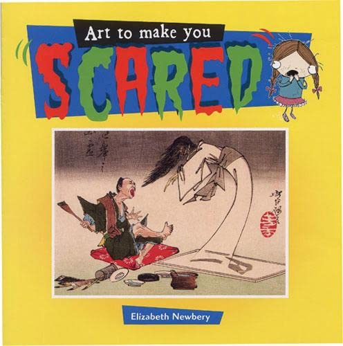 Art to Make You Scared: Newbery, Elizabeth