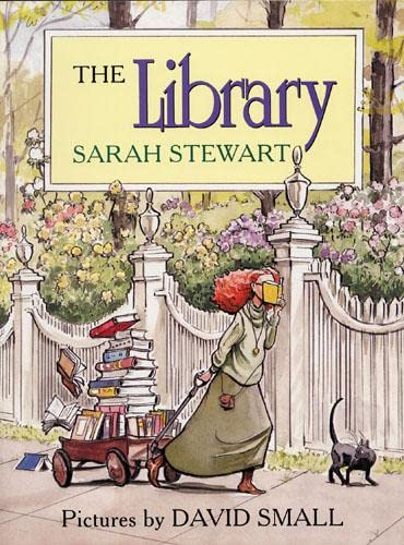9781845076078: The Library