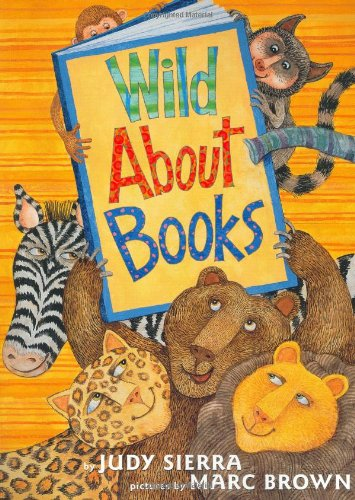 9781845076122: Wild About Books