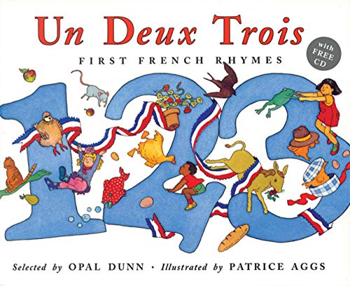 9781845076238: Un Deux Trois: First French Rhymes