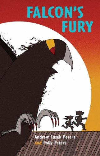 9781845076344: Falcon's Fury (Czech-mate Mysteries)