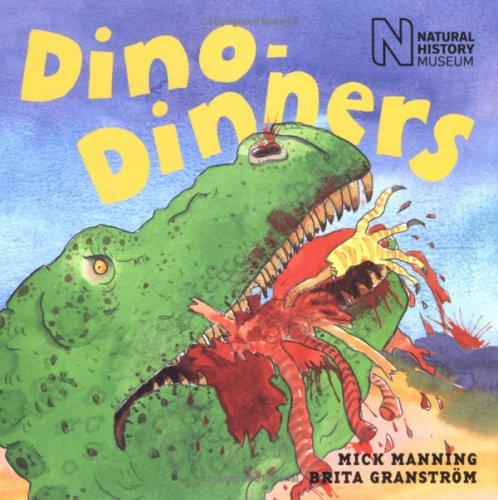 9781845076849: Dino-dinners
