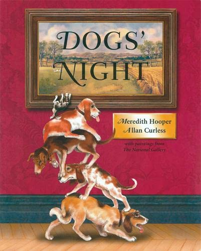 Dogs' Night: Meredith Hooper; Mark Burgess
