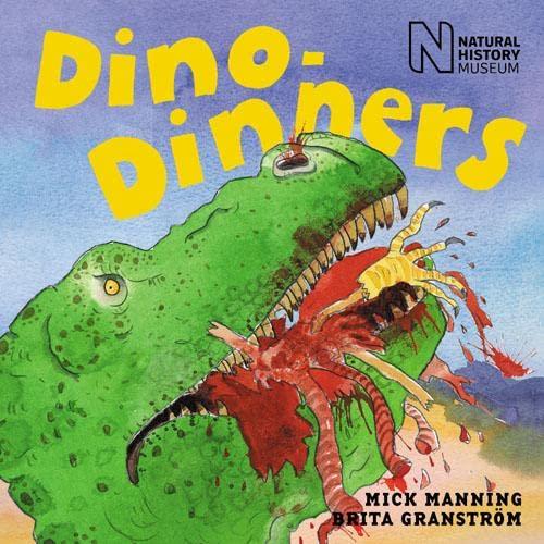 9781845076894: Dino-Dinners