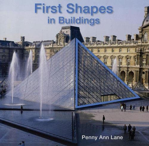 9781845076955: First Shapes in Buildings