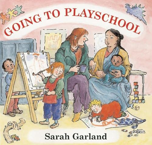 9781845077204: Going to Playschool