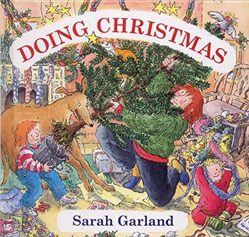 9781845077242: Doing Christmas