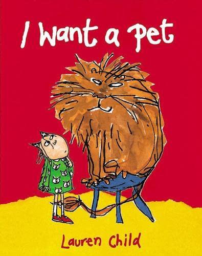 9781845077303: I Want a Pet Big Book