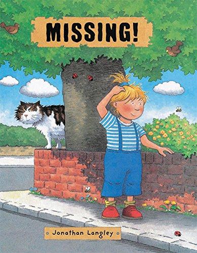 9781845077402: Missing!