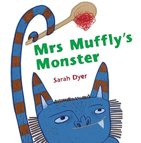 9781845077617: Mrs. Muffly's Monster