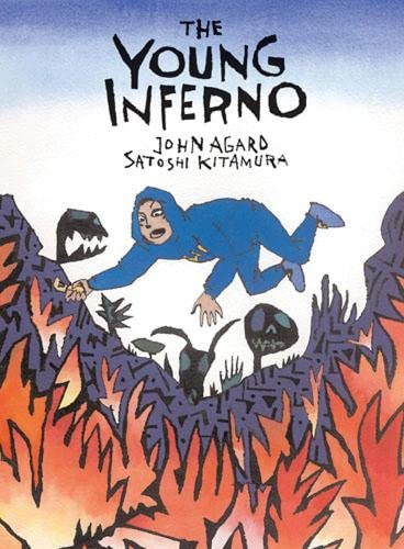 9781845077693: The Young Inferno