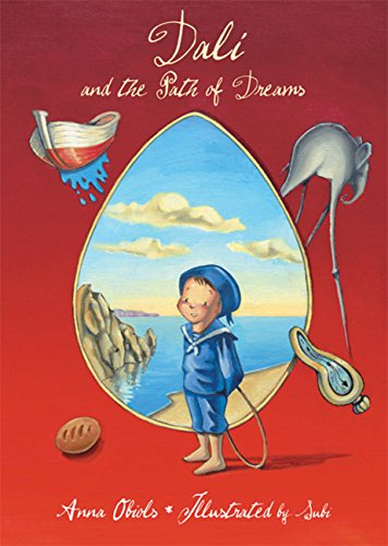 Dalí and the Path of Dreams: Obiolis, Anna