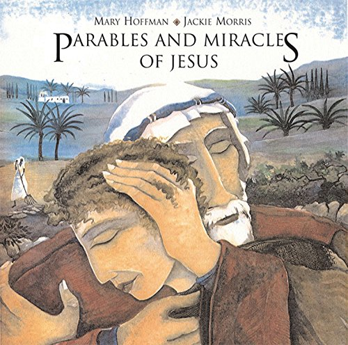 9781845077860: Parables and Miracles of Jesus