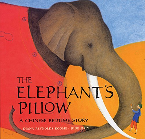9781845077983: The Elephant's Pillow: A Chinese Bedtime Story