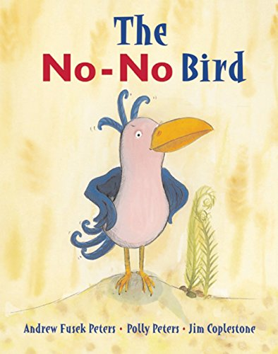 9781845078102: The No-No Bird