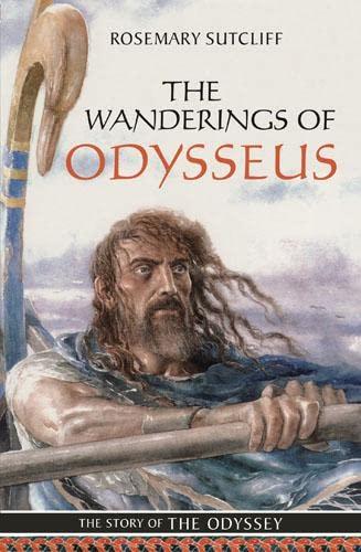 9781845078287: The Wanderings of Odysseus