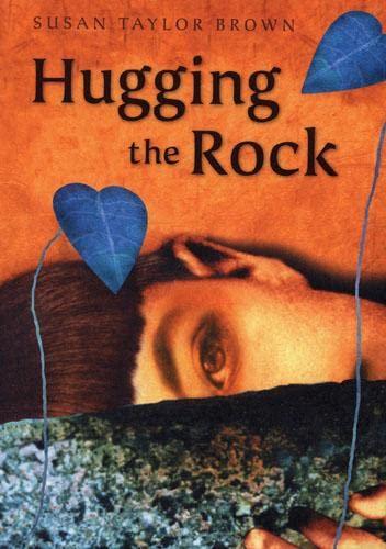 9781845078300: Hugging the Rock