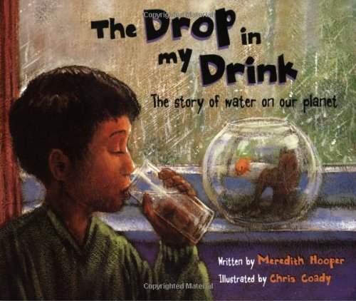 The Drop in My Drink: The Story of Water on Our Planet: Meredith Hooper