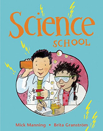 9781845078416: Science School