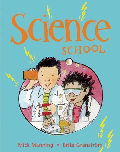 9781845078423: Science School