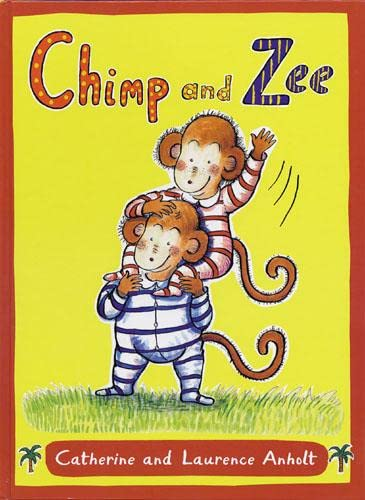 9781845078485: Chimp and Zee Big Book (Chimp & Zee)