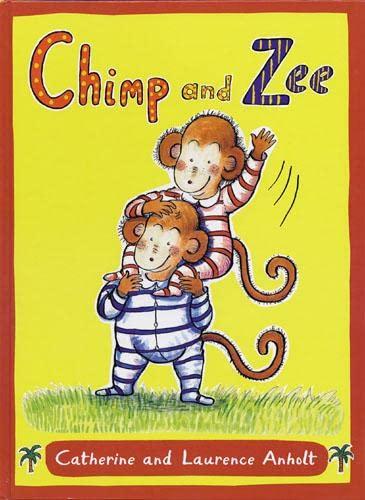 9781845078485: Chimp and Zee Big Book