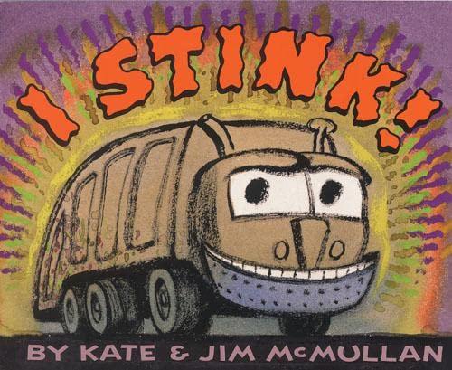 9781845078591: I Stink!