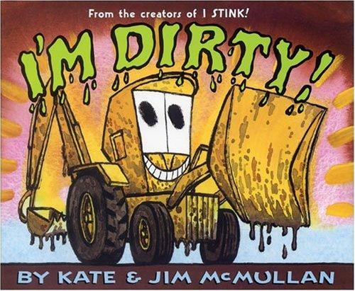 9781845078669: I'm Dirty