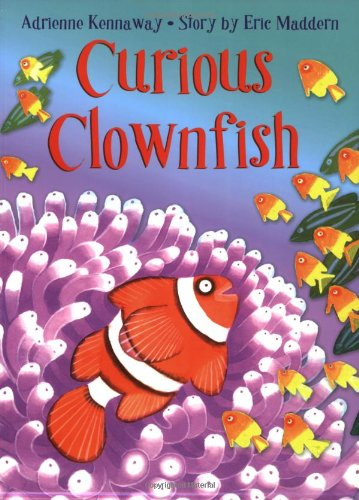 9781845078720: Curious Clownfish
