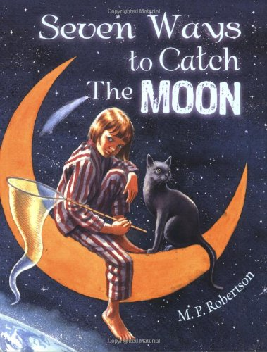 9781845079031: Seven Ways to Catch the Moon