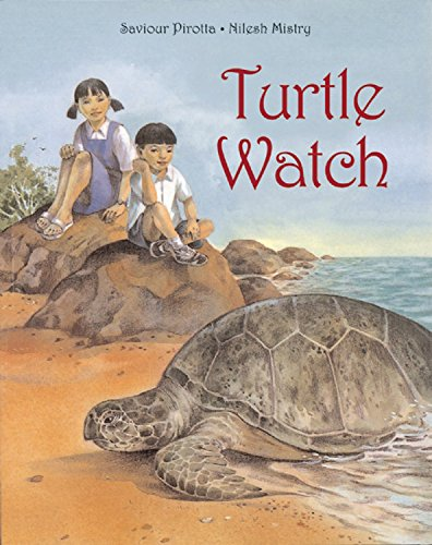 9781845079390: Turtle Watch